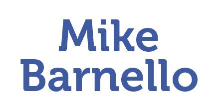Mike Barnello