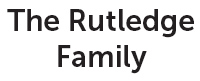 The Rutledge Family