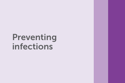 Preventing Infections