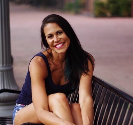 jen sugermeyer wants to help you RESET