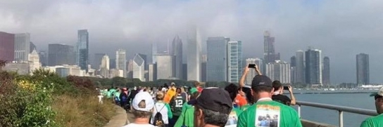 Chicago Rise Up Against Addiction 5k